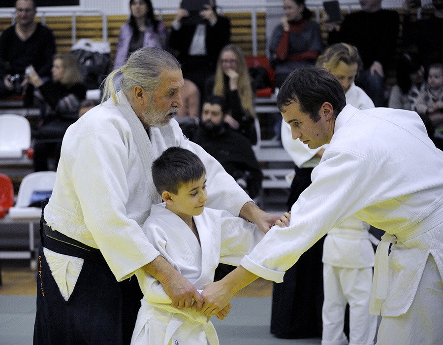 aikido for children 3